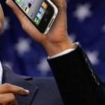 Obama iPhone