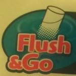 Flush&go